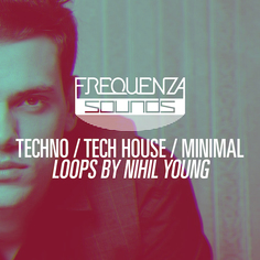 Nihil Young presents Frequenza Sounds
