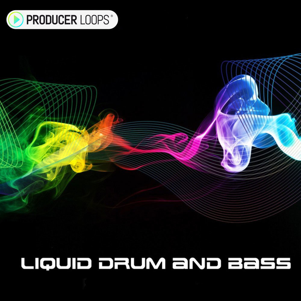 LIQUID DRUM AND BASS Image