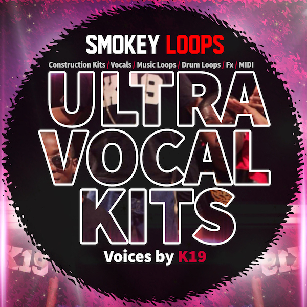 Download smokey loops ultra vocal kits for Classic house vocal samples