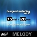 Designed Melodies Vol 2