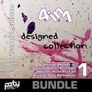 Designed Collection: Bundle Vol 1