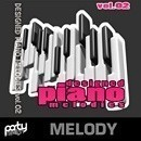 Designed Piano Melodies Vol 2