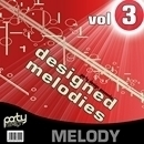 Designed Melodies Vol 3