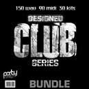 Designed Club Series Bundle Pack