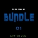 Shockwave Winter 2012 Bundle Vol 1