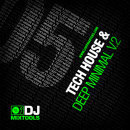 DJ Mixtools 05: Tech House & Deep Minimal 2