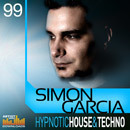 Simon Garcia: Hypnotic House & Techno