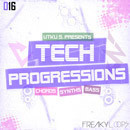 Utku S: Tech Progressions