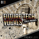 Future Tech Vocals