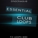 Essential Club Loops Vol 1