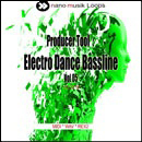 Producer Tool: Electro Dance Bassline Vol 5