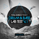 Total Science: DnB Lab Test Vol 1