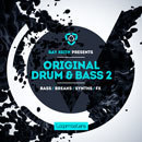 Ray Keith: Original Drum & Bass Vol 2