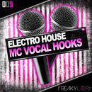 Electro House MC Vocal Hooks