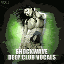 Deep Club Vocals Vol 1