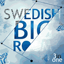 Swedish Big Room  3-in-1