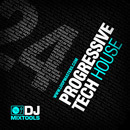DJ Mixtools 24: Progressive Tech House
