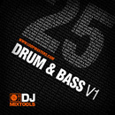 DJ Mixtools 25: Drum & Bass Vol 1