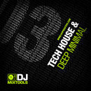DJ Mixtools 03: Tech House & Deep Minimal