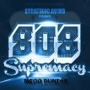 808 Supremacy Mega Bundle
