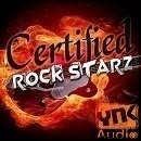 Certified Rock Starz