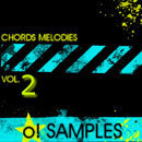 O! Chords Melodies Vol 2