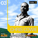 Chris Cowie: Tech House and Trance