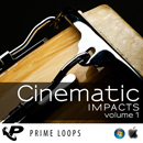 Cinematic Impacts (Multi-Format)