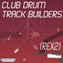 Club Drum Track Builders