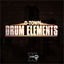 Dirty South: Drum Elements