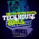 Dom Kane: Tech House Tools
