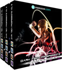 Dark Tech Progressions Bundle (Vols 1-3)