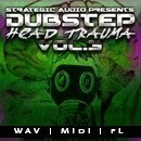 Dubstep Head Trauma Vol 3