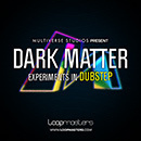 Dark Matter: Experiments in Dubstep