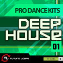 Pro Dance Kits: Deep House 01