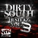 Dirty South Hustlaz Vol 3
