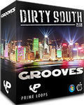 Dirty South Club Grooves (Multi-Format)