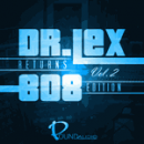 Dr Lex Returns: 808 Edition Vol 2