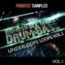 Bombshock: D&B Underloops Loops Vol 1