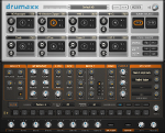 Nitro Soundpack for Drumaxx and Drumpad
