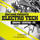 Dom Kane Presents Electro Tech