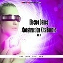 Electro Dance Construction Kits Bundle