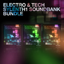 Electro & Tech Sylenth1 Soundbank Bundle