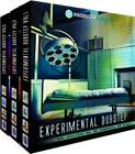 Experimental Dubstep Bundle (Vols 1-3)