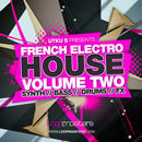 French Electro House Vol 2