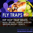 Fly Traps: Hip Hop Trap Beats