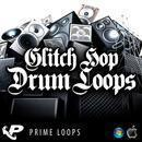 Glitch Hop Drum Loops (Multi-Format)