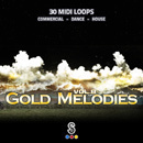 Gold Melodies Vol 8