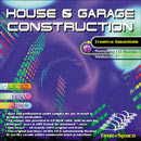House & Garage Construction