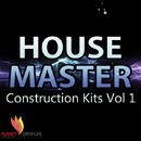 House Master Construction Kits Vol 1